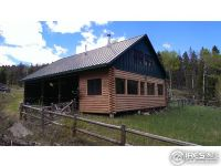 Home for sale: 1055 Granite Rd., Bellvue, CO 80512