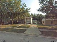 Home for sale: Clark, Richton Park, IL 60471
