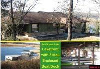 Home for sale: 1142 N. Mallard Dr., Diamond City, AR 72630