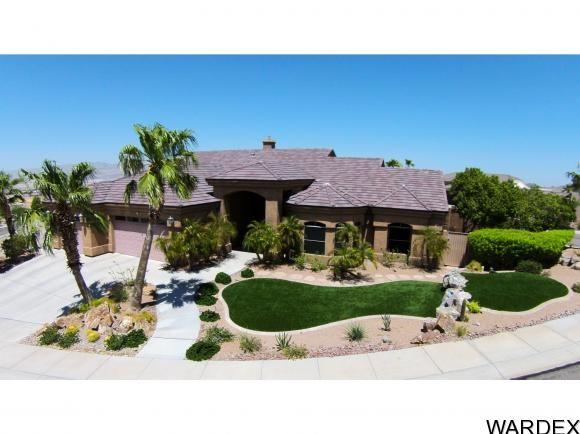 2905 Desert Heights Dr., Bullhead City, AZ 86429 Photo 1