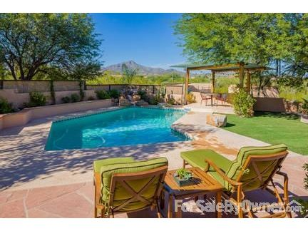 5341 Blue Bonnet Rd., Tucson, AZ 85745 Photo 17