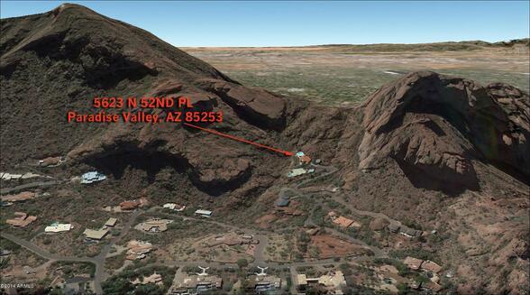 5623 N. 52nd Pl., Paradise Valley, AZ 85253 Photo 30