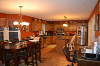 Home for sale: 205 Miles Ridge Rd., Madison, IN 47250