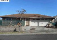Home for sale: 618 Hilinai, Wailuku, HI 96793