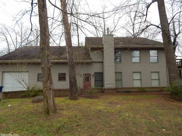 1200 Cooterneck Rd., Heber Springs, AR 72543 Photo 1