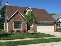 Home for sale: 1634 Park Chase Pl., Indianapolis, IN 46229