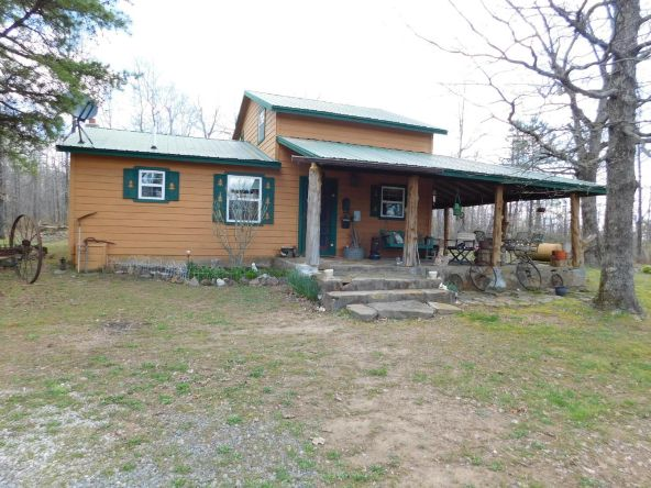 691 Jackpot Rd., Witts Springs, AR 72686 Photo 1