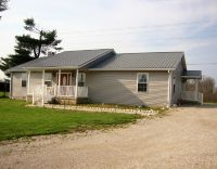 Home for sale: 1409 Us Hwy. 50, Loogootee, IN 47553