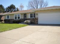 Home for sale: 235 W. Parkview Dr., Walcott, IA 52773