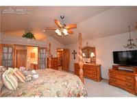Home for sale: 12243 Sleeping Bear Rd., Colorado Springs, CO 80831