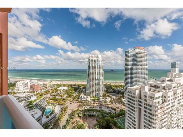 300 S. Pointe Dr. # 3105, Miami Beach, FL 33139 Photo 15