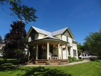 Home for sale: 510 W. Fulton St., Waupaca, WI 54981
