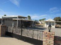 Home for sale: 13348 & 13358 E. 51 Pl., Yuma, AZ 85367