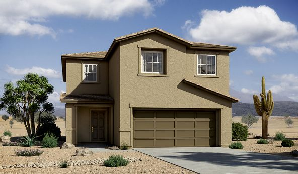 18309 S. Avenida Arroyo Seco, Green Valley, AZ 85614 Photo 2