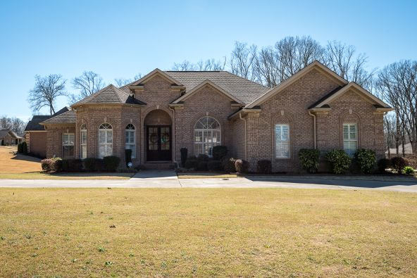 201 Cypress Chase Dr., Florence, AL 35630 Photo 1