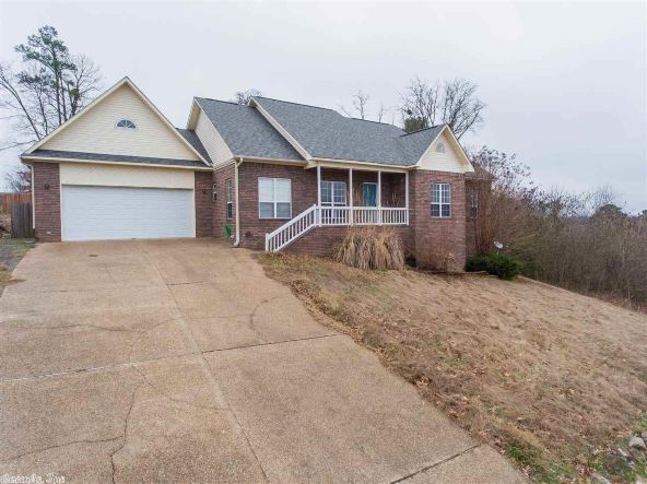 122 Green Ridge Ln., Hot Springs, AR 71913 Photo 2