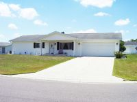 Home for sale: 17552 S.E. 106th Terrace, Summerfield, FL 34491