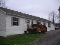 Home for sale: 74 Alec Ln., Bruceton Mills, WV 26525