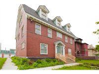 Home for sale: 248 Mack, Detroit, MI 48201