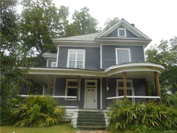 449 Burton Avenue, Montgomery, AL 36104 Photo 1