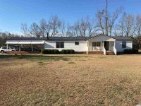 Home for sale: 1267 Ray Rd., Hemingway, SC 29554
