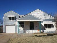 Home for sale: 715 E. Harvey Ave., Wellington, KS 67152