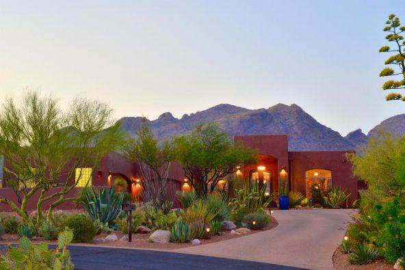 2263 Quiet Canyon, Tucson, AZ 85718 Photo 1