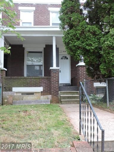 5238 Linden Heights Avenue, Baltimore, MD 21215 Photo 40
