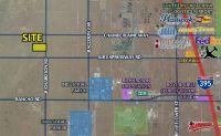 Home for sale: 0 Richardson Rd., Adelanto, CA 92301
