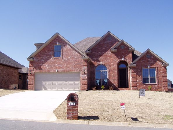 1 Country Club Circle, Maumelle, AR 72113 Photo 3