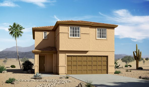 18309 S. Avenida Arroyo Seco, Green Valley, AZ 85614 Photo 3