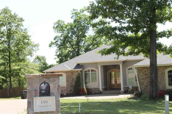 1 Windsong Bay Dr., Hot Springs, AR 71901 Photo 15