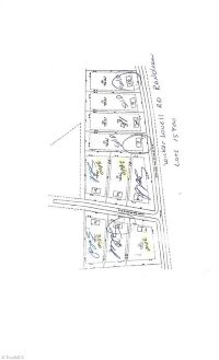 Home for sale: Lot 5 Laughlin Rd., Randleman, NC 27317