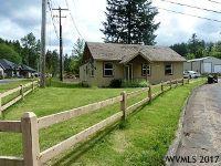 Home for sale: 1045 Alder St., Sweet Home, OR 97386