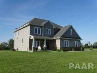 Home for sale: 735 Hurff Dr., Elmwood, IL 61529