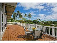 Home for sale: 963 Aalapapa Dr., Kailua, HI 96734