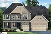 Home for sale: 9 Brennan Pl., Greenville, SC 29609