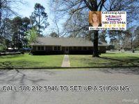 Home for sale: 1102 S.E. Van Buren, Idabel, OK 74745