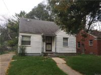 Home for sale: 18669 Greenview Avenue, Detroit, MI 48219