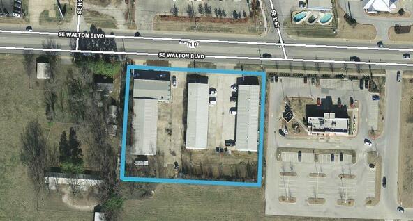 1208-1212 Walton Blvd., Bentonville, AR 72712 Photo 1