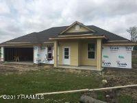 Home for sale: 307 Stoneridge, Duson, LA 70529