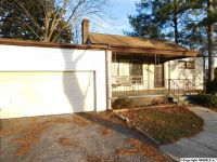 Home for sale: 2035 Stanford Dr. S.W., Huntsville, AL 35801