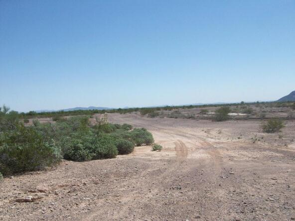 0 N. Avenue 72 E. --, Dateland, AZ 85333 Photo 1