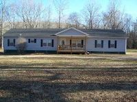 Home for sale: 51 Campground Rd., Eva, TN 38333
