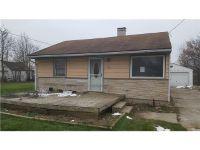 Home for sale: 1321 Earlmoor Blvd., Flint, MI 48506