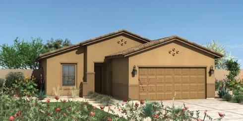 360 W. Lyle Ave., Queen Creek, AZ 85140 Photo 3