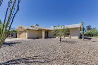 Home for sale: 9171 N. Crested Owl, Tucson, AZ 85742
