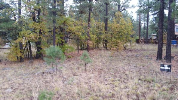 6004 Mark Twain Dr., Pinetop, AZ 85935 Photo 1