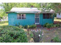 Home for sale: 847 N. Clarke St., Milledgeville, GA 31061