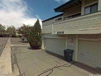 Home for sale: Sunny Slope, Sparks, NV 89434